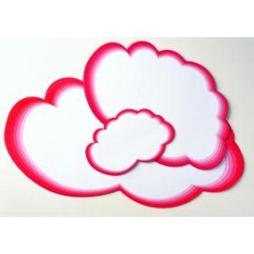 Grote wolken