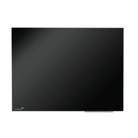legamaster glassboard 45x60 cm zwart
