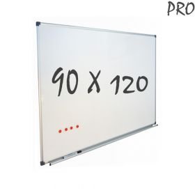 whiteboard emaille 90 x 120 cm