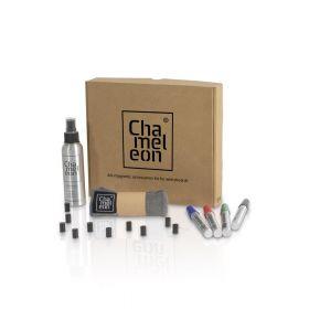 Kit de démarrage Chameleon 'all-magnetic' pour tableaux blancs