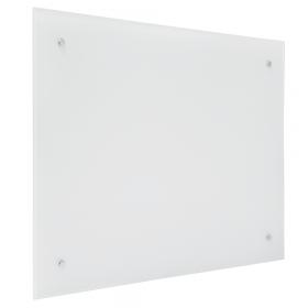 wit glasbord 90x120 cm