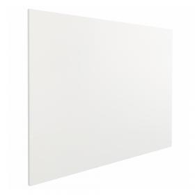Tableau blanc sans cadre - 30 x 45 cm