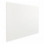 Tableau blanc sans cadre - 100x200 cm